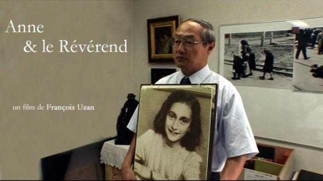 Documentaire Anne et le Révérend