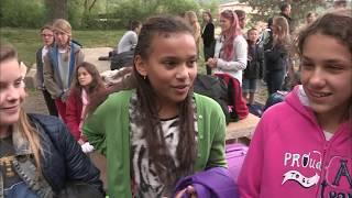 Documentaire Camps de travaux forcés pour les nuls en anglais