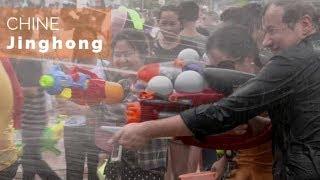Documentaire Chine, sur la route du thé  – Jinghong