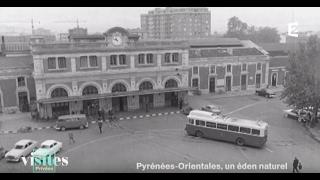 Documentaire Dalí et la gare de Perpignan