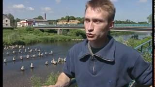 Documentaire Destination Pêche – En descendant la Moselle