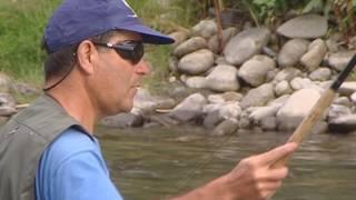Documentaire Destination Pêche – Neste la loi du partage