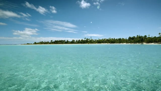 Documentaire Echologis – Tahiti