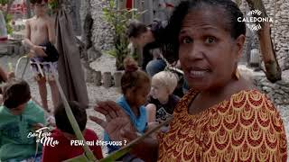 Documentaire Entre terre et mer – PEW, qui êtes-vous ?
