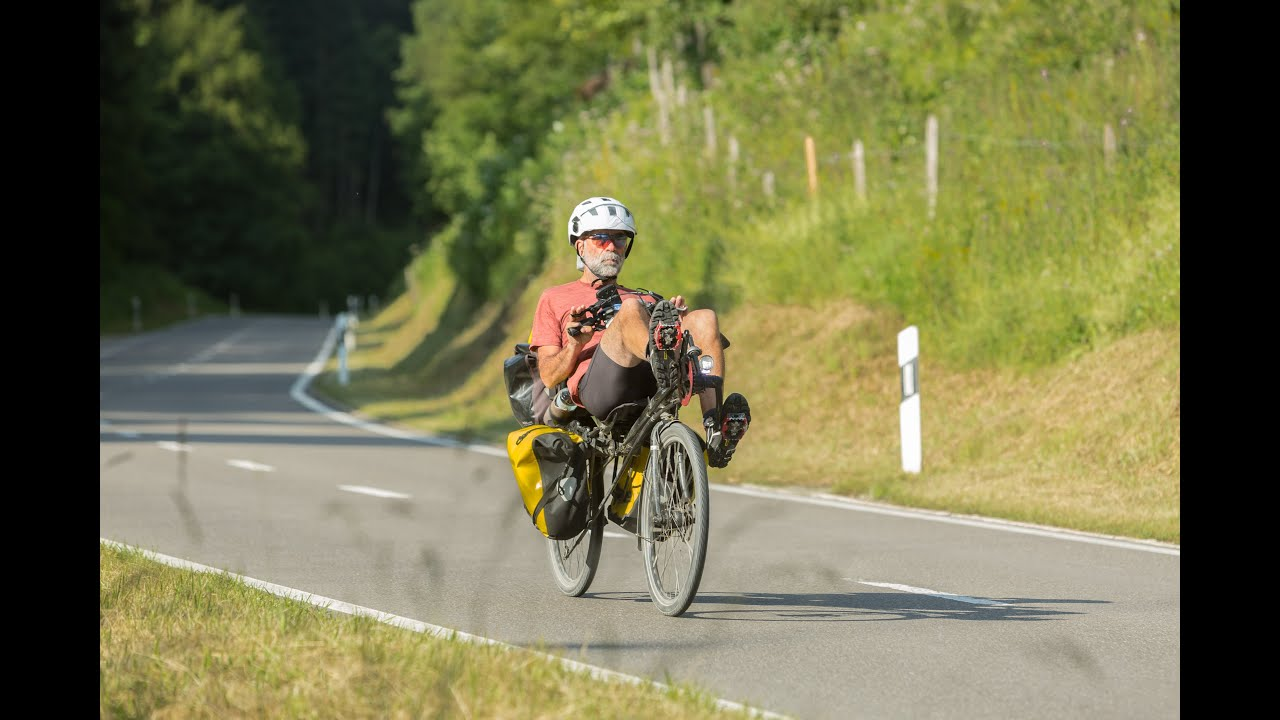 Documentaire Facteur à vélo (deuxième partie)