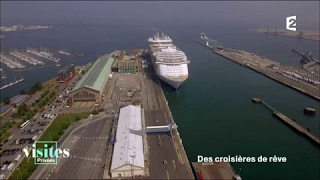 Documentaire Gare Maritime de Cherbourg