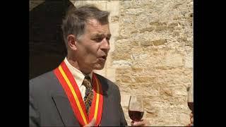 Documentaire Grand Tourisme – Beaune, la capitale des vins de Bourgogne