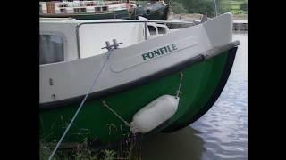 Documentaire Grand Tourisme – Canal du Midi
