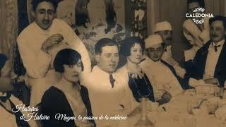 Documentaire Histoires d'Histoire – Magnin, la passion de la médecine