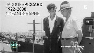 Documentaire Jacques Piccard