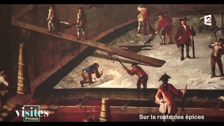 Documentaire La Saline d'Arc-et-Senans