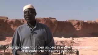 Documentaire La ceinture verte de Ouagadougou