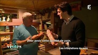 Documentaire La famille Kientz, boulangers depuis le XVIIIème