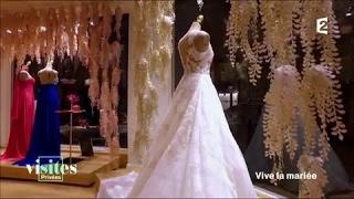 Documentaire La robe de mariée