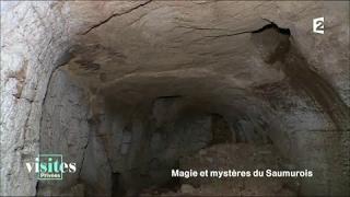 Documentaire La vie des Troglodytes
