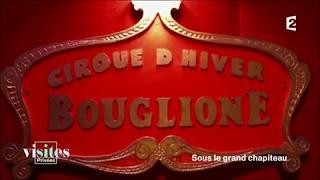 Documentaire Le Cirque Bouglione