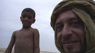 Documentaire Le Sahara sur un fil