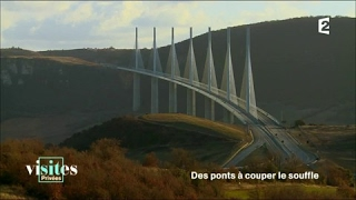 Documentaire Le viaduc de Millau