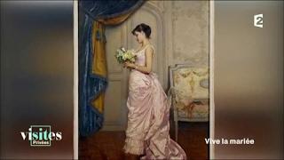 Documentaire Le bouquet de la mariée