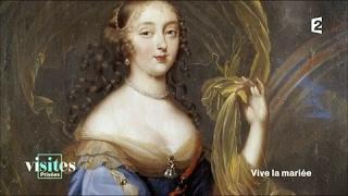 Documentaire Le mariage de Louis XIV et de Madame de Maintenon