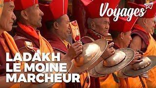 Documentaire Le moine marcheur du Cachemire