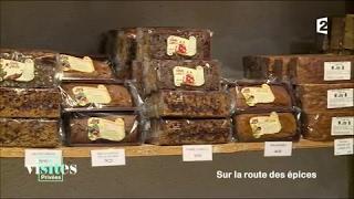Documentaire Le pain d'épices