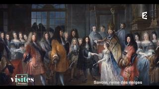 Documentaire Le patrimoine de la famille de Savoie