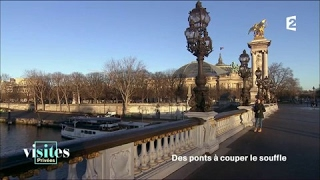 Documentaire Le pont Alexandre III