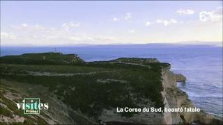 Documentaire Les Bouches de Bonifacio
