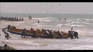 Documentaire Les aventuriers de kafountine