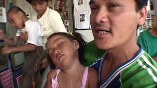 Documentaire Les enfants de Toxic Bay