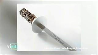 Documentaire Les épées des académiciens