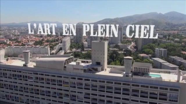 Documentaire Ora-ïto et le MaMo — L'art en plein ciel
