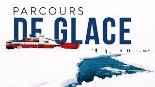 Documentaire Parcours de glace