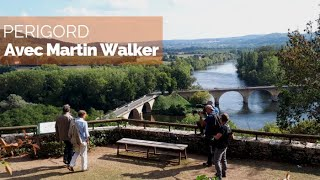 Documentaire Périgord avec Martin Walker