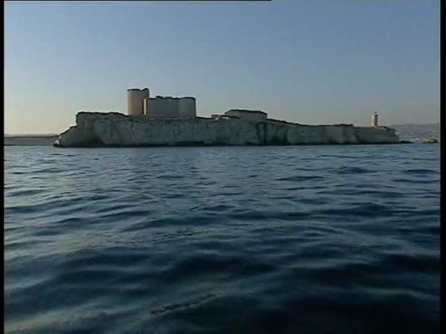 Documentaire Promenade d'architecte – Marseille vu par Ricciotti