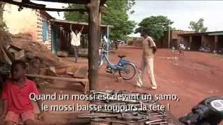 Documentaire Rakiiré, une plaisanterie africaine