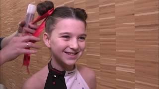 Salon de la danse, le concours qui swingue