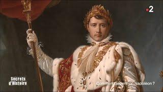 Documentaire Secrets d'histoire – Comment devient-on Napoléon ?
