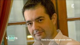 Documentaire Une journée avec Jean-François Piège