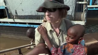 Documentaire Vas voir ailleurs – Destination Congo