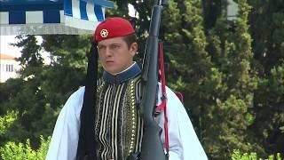Documentaire A la découverte d'Athènes