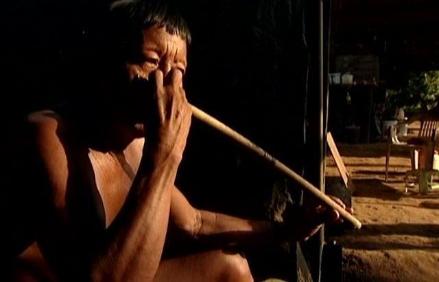 Documentaire Anumalë, être & devenir Wayana