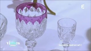 Documentaire Baccarat
