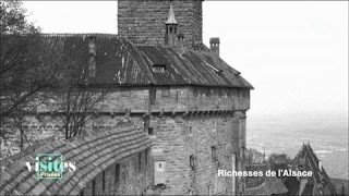 Documentaire Château du Haut-Kœnigsbourg