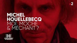 Documentaire Michel Houellebecq : moi, moche et méchant ?