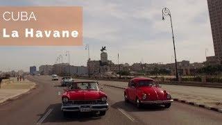 Documentaire Cuba, La Havane