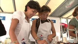 Documentaire Cuisiner ses épluchures