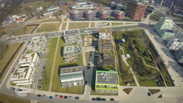 Documentaire Echologis – Hambourg