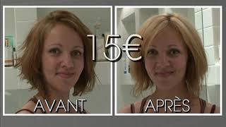 Documentaire Elles rêvent de devenir blondes